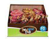 Flp 5740287 CHX, Rib & Steak Pet Assorted Treat Pack Of 114 9SIV06W6X26084