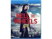 Sony KCH BREOE7971 Hell on Wheels-Complete Fourth Season Blu-Ray, 3 Discs, 16 x 9 & Widescreen - 1.78-1 9SIV06W6X28514