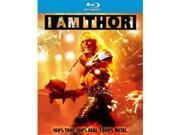 MPI Home Video MPI BR1961 I am Thor DVD - Blu-Ray 9SIV06W6X16969