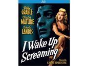 Kino International KIC BRK20657 I Wake Up Screaming Blu-Ray, 1941, Black & White & FF 1.33 9SIV06W6X17602