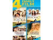 FOX D2298805D Flicka, Flicka 2, Cowgirls N Angels, Cowgirls N Angels - Dakotas Summer 9SIV06W6X23062