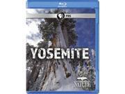 PBS PBS BRNAT63407 Nature - Yosemite Blu-Ray 9SIV06W6X12221