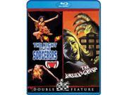 Alliance Entertainment CIN BRSF17735 The Night of The Sorcerers & The Loreleys Grasp DVD - Blu Ray 9SIV06W6X12164