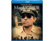 Universal Studios MCA BR61178548 Macarthur - Blu Ray DVD 9SIV06W6X16750