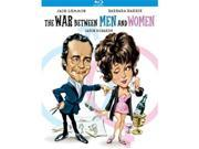 Kino International KIC BRK20375 The War Between Men & Women Blu-Ray, 1972, Wide Screen 1.85 9SIV06W6X28433