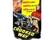 Kino International KIC DK1541D The Crooked Way DVD, 1949, Black & White, FF 1.33 9SIV06W6X28372