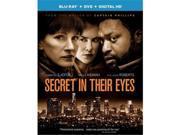 Universal Studios MCA BR64176457 Secret in Their Eyes - Blu Ray & DVD with Digital HD 9SIV06W6X16689