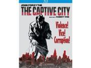 Kino International KIC BRK1942 The Captive City Blu-Ray, 1952, Black & White, FF 1.37 9SIV06W6X17329