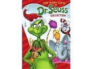 Warner Home Video WAR D652601D The Many Gifts of Dr. Seuss DVD