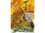 Kino International KIC DK20365D When Eight Bells Toll DVD, 1971, Wide Screen 2.35 9SIV06W6X28368