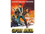 Kino International KIC DK1545D Captain Apache DVD, 1971 9SIV06W6X28703