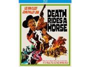 Kino International KIC BRK21627 Death Rides A Horse Blu-Ray - 1969 & Widescreen 2.35 & English Subtitles 9SIV06W6X28602