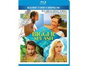 TCFHE FOX BR2322738 A Bigger Splash Blu-Ray, DVD, Digital HD, English SDH-French & Spain Subtitle 9SIV06W6X23996