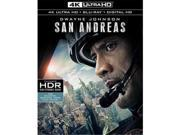 New Line Home Video TRN BRN595752 San Andreas DVD - Blu-Ray 9SIV06W6X11230