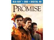 Universal Studios MCA BR55187466 Promise - Blu Ray & DVD with Digital HD 9SIV06W6X24424