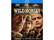Sony Pictures TRH BRP4F64214 Wild Horses - Blu-Ray DVD 9SIV06W6X24117