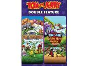 Warner Home Video WAR D614107D Tom & Jerrys Giant Adventure Tom & Jerry Robin Hood & His Merry Mouse DVD 9SIV06W6X24414