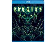Alliance Entertainment CIN BRSF17733 Species DVD - Blu-Ray 9SIV06W6X11870