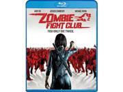 Alliance Entertainment CIN BRSF16441 Zombie Fight Club DVD - Blu Ray 9SIV06W6X27277
