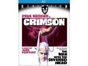 Kino International KIC BRK20696 Crimson Blu-Ray - 1973 & Widescreen 1.66 9SIV06W6X17165