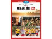 Buena Vista Home Video DIS BR126386 McFarland, USA DVD - Blu-Ray 9SIV06W6X16865