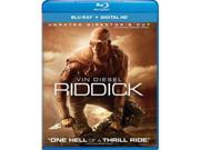Universal Studios MCA BR61172519 Riddick Blu Ray with Digital HD 9SIV06W6X23378