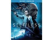 Universal Studios MCA BR62174538 Self & Less - Blu Ray & with Digital HD 9SIV06W6X27870