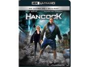 Sony Pictures Home Entertainment COL BR47039 Hancock Color Blu Ray with 4K-Ultra HD Mastered Ultraviolet 2 Disc 9SIV06W6X28153