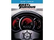 Universal Studios MCA BR61184816 Fast & Furious 1-7 Collection DVD - Blu Ray 9SIV06W6X11097
