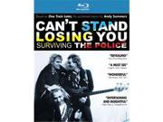 Cinema Libre Studio CLS BRCLS1203 Cant Stand Losing You-Surviving the Police Blu-Ray 9SIV06W6X23796