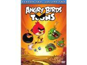 Sony Pictures Home Entertainment COL D46554D Angry Birds Toons-Season 2-V02 Color DVD Widescreen 1.78 Dol Dig 5.1 9SIV06W6X17368