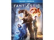 TCFHE FOX BR2314471 Fantastic Four 2015, Blu-Ray, Digital HD 9SIV06W6X11790