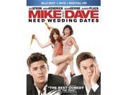 TCFHE FOX BR2322812 Mike & Dave Need Wedding Dates Blu-Ray, DVD, Digital HD, 2 Disc 9SIV06W6X24259
