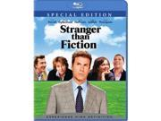 Sony COL BR26782 Stranger Than Fiction Spec Edi Blu-Ray - 2006 Widescreen 1.85, A & DD 5.1 - Pcm 9SIV06W6XX4207