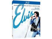 WAR BR125398 Elvis Blu-Ray Collection- Jailhouse Rock - Viva Las Vegas - Elvis on Tour 9SIV06W6YM5717