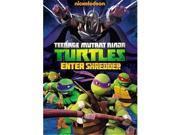 PAR D899254D Teenage Mutant Ninja Turtles - Enter Shredder 9SIV06W6Z20620