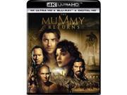Universal Studios MCA BR61185682 The Mummy Returns DVD - Blu-Ray 9SIV06W70W8192
