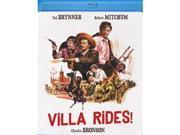 Olive Films OLI BROF1274 Villa Rides Blu-Ray, 1966 9SIV06W70V9186