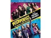 Universal Studios MCA BR61172920 Pitch Perfect Aca-Amazing 2 Movie Collection Blu-Ray 9SIV06W70V9256
