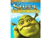 TCFHE FOX BR103511 Shrek DVD - Blu-Ray 9SIV06W70V9262