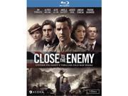 Alliance Entertainment ACR BRAMP2535 Close To The Enemy-Season 1 - Blu Ray 3Discs 9SIV06W70V9202