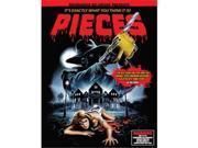 CAV Distributing CAV BRBOS014 Pieces DVD - Blu Ray 9SIV06W70W4023