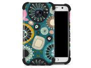 DecalGirl SGS7BC-BLOOMTL Samsung Galaxy S7 Bumper Case - Blooms Teal