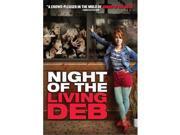MPI Home Video MPI D8244D Night of The Living Deb DVD 9SIV06W72D0101