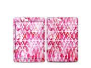 DecalGirl IPD5-STAINEDGLASS Apple iPad 5th Gen Skin - Stained Glass