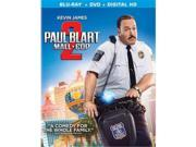 Sony Pictures Home Entertainment COL BR45983 Paul Blart-Mall Cop 2 Blu-Ray & DVD Combo Ultraviolet 2 Disc 9SIV06W72D0030