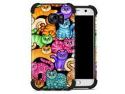 DecalGirl SGS7BC-CLRKIT Samsung Galaxy S7 Bumper Case - Colorful Kittens