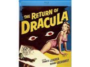 Olive Films OLI BROF1286 The Return of Dracula Blu-Ray, 1958 9SIV06W7291386