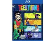 Warner Bros 888574535421 Teen Titans - The Complete First Season Blu-ray 9SIV06W7291614