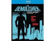 MPI Home Video MPI BR1984 The Demolisher DVD - Blu-Ray 9SIV06W72D0155